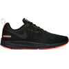 Nike Air Zoom Winflo 4 Shield Löparsko Herr svart